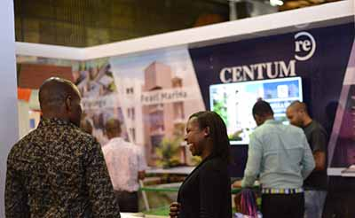 Centum Real Estate to issue KSh4bn project bond
