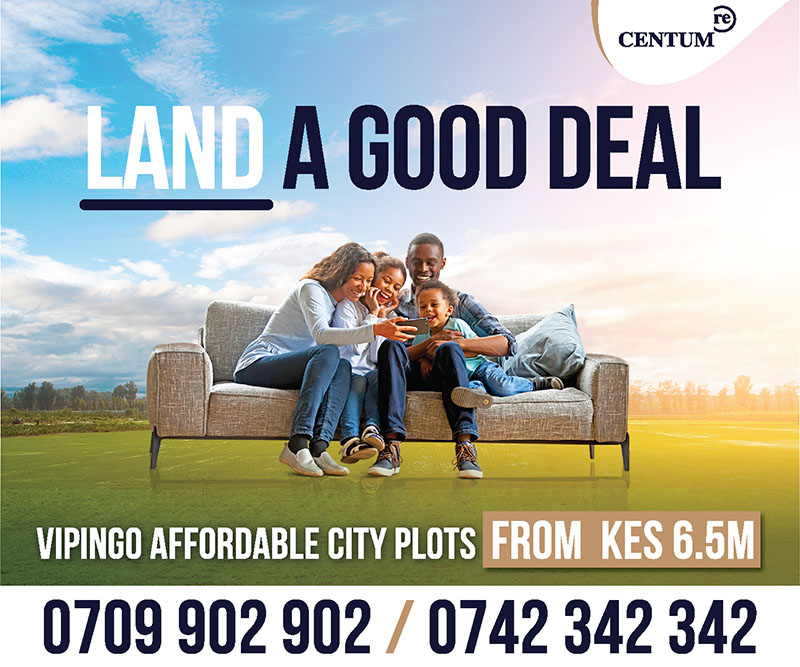 Affordable plots for sale in Vipingo